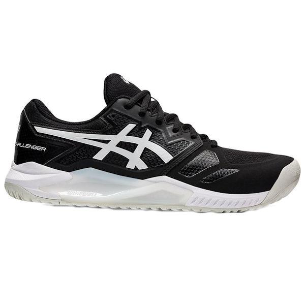 ASICS Gel-Challenger 13 Men's OUTDOOR Shoe (Black/White) (1041A222.001)