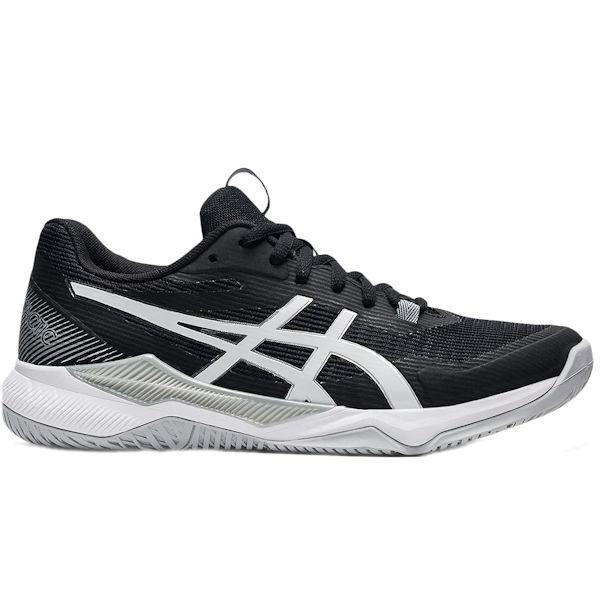 ASICS Gel-Tactic Women's Indoor Shoe (Black/White) (1072A070.002)