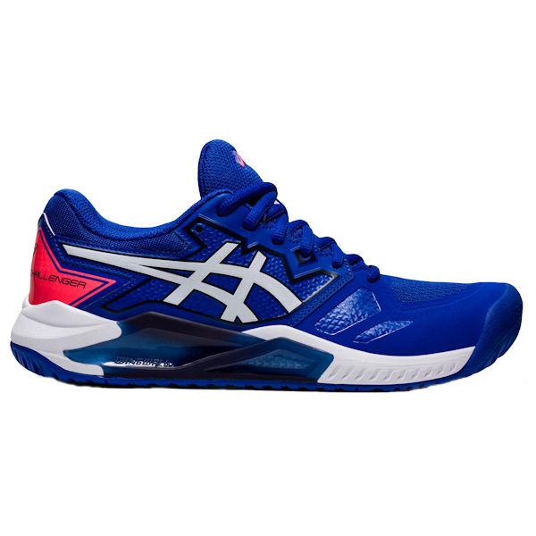 ASICS Gel-Challenger 13 Women's OUTDOOR Shoe (Lapis Lazuli Blue/White) (1042A164.400)