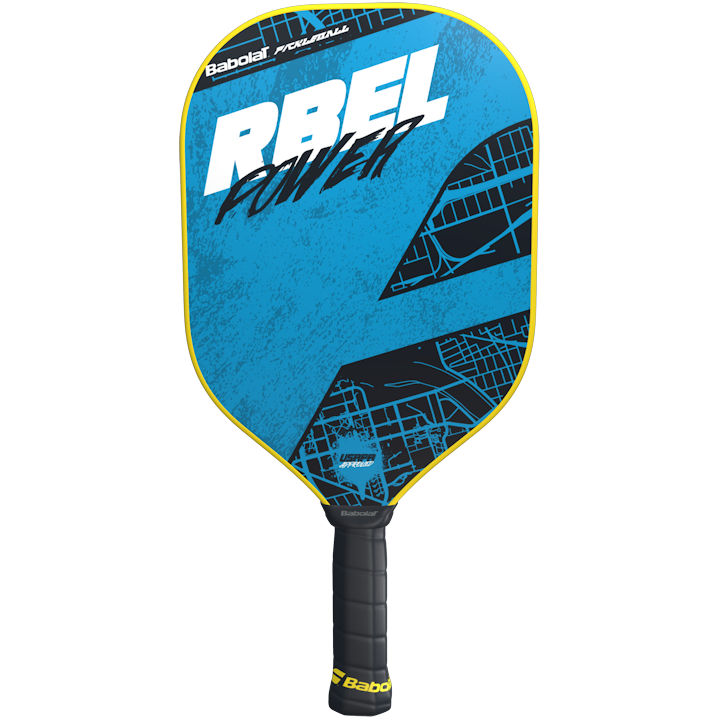 Babolat RBEL Power Pickleball Paddle