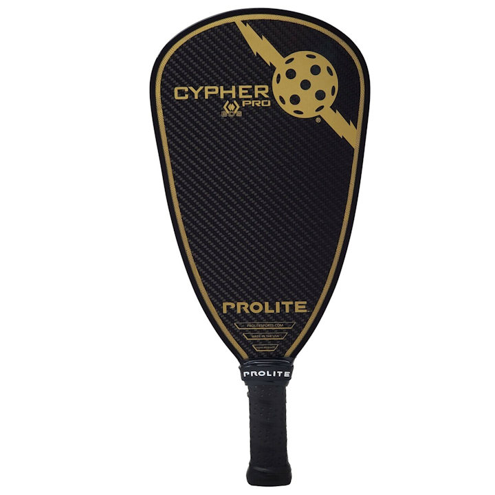 PROLITE Cypher Pro Pickleball Paddle