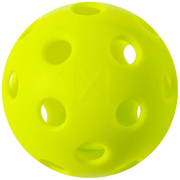 Franklin X-26 Indoor Yellow Pickleball