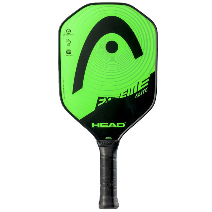 Head Extreme Elite 2021 Pickleball Paddle (226571)