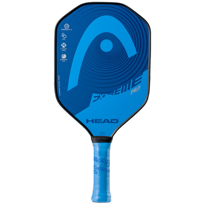 Head Extreme Pro 2021 Pickleball Paddle (226561)