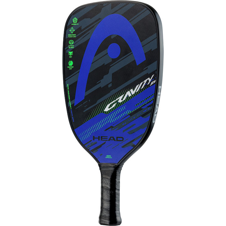 Head Gravity SH Pickleball Paddle (226331)