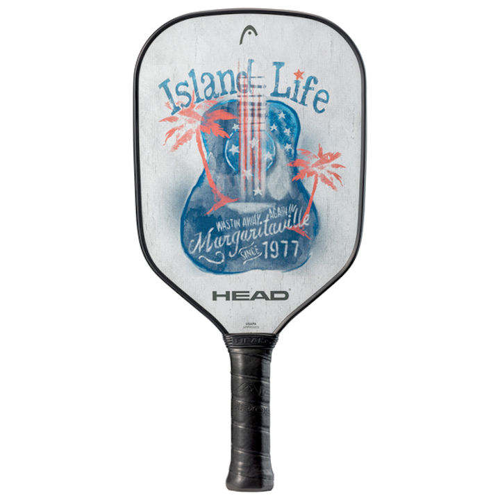 Head Margaritaville Island Life Pickleball Paddle (226211)