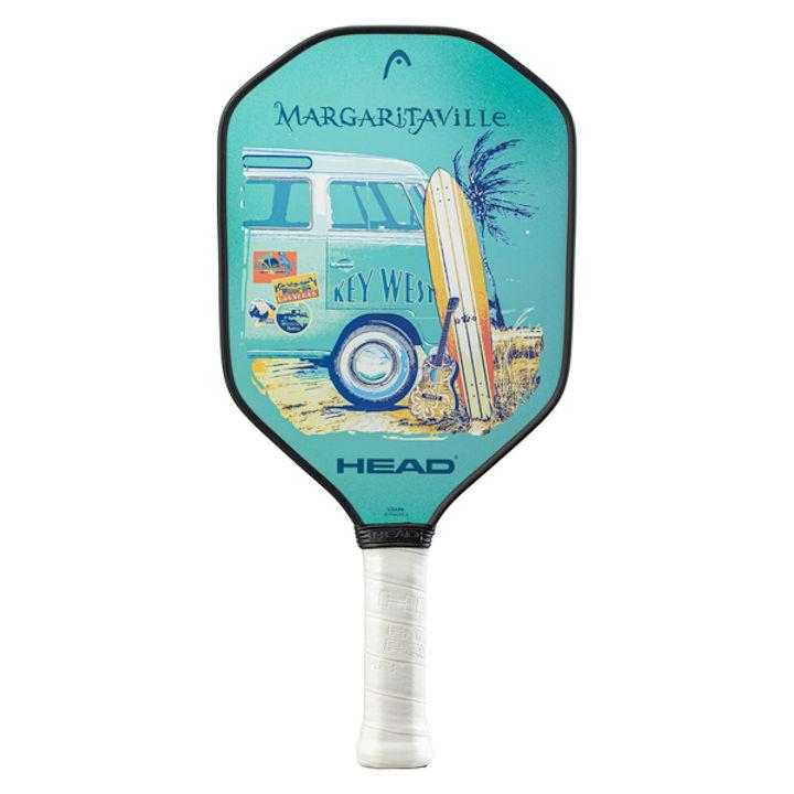 Head Margaritaville Key West Pickleball Paddle (226221)