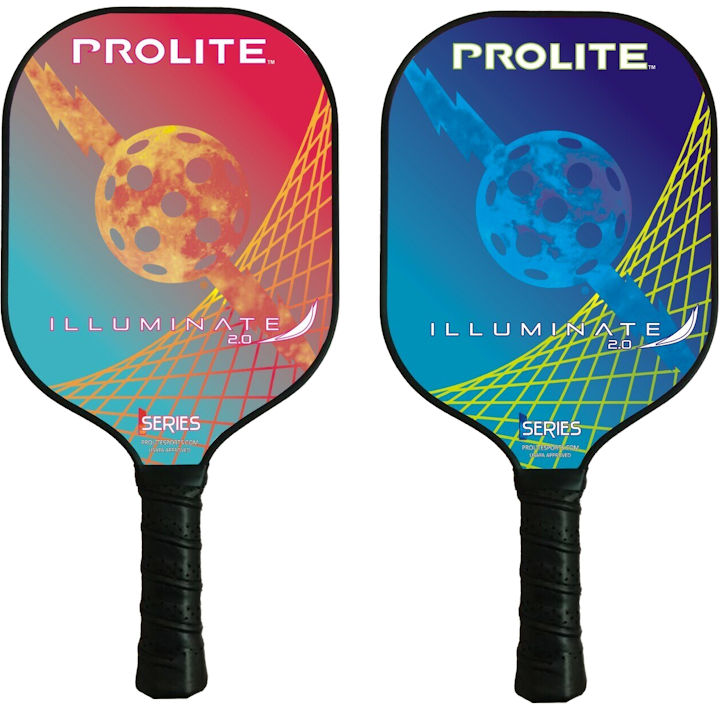 PROLITE I-Series Illuminate Pickleball Paddle