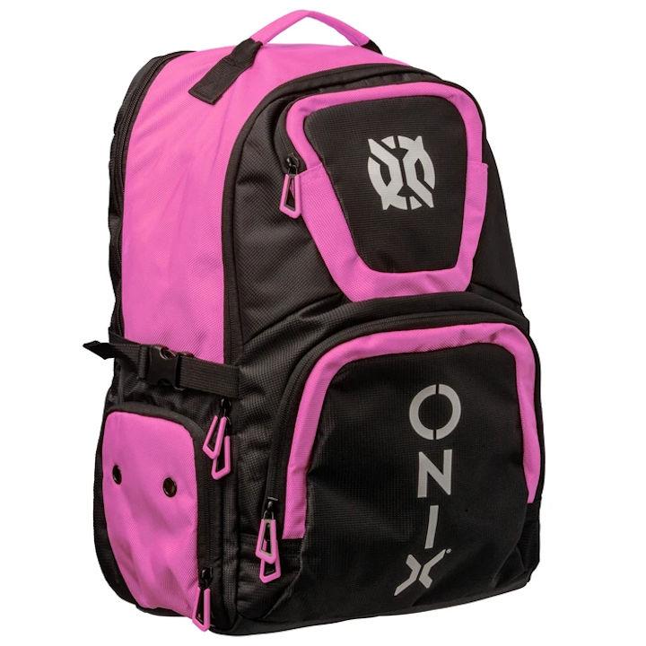 Onix Pro Team Backpack Pink/Black (KZ7402)