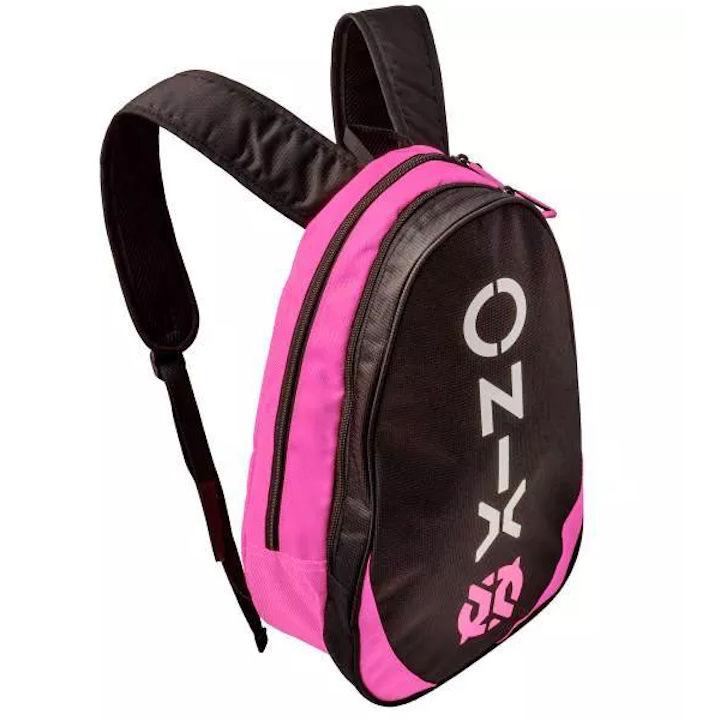 Onix Pro Team Mini Backpack Pink/Black (KZ7403)