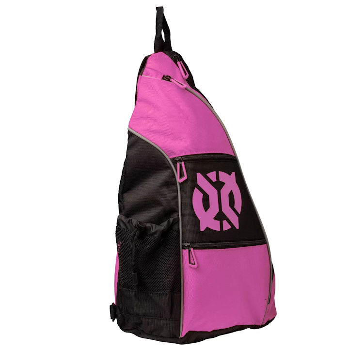 Onix Pro Team Sling Bag Pink/Black (KZ7404)