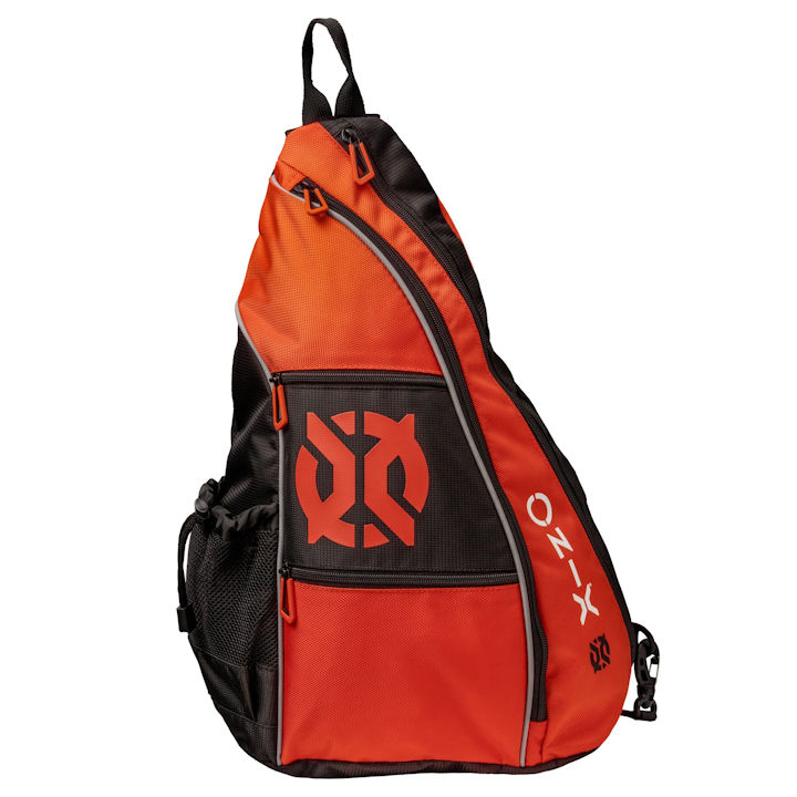 Onix Pro Team Sling Bag Orange/Black