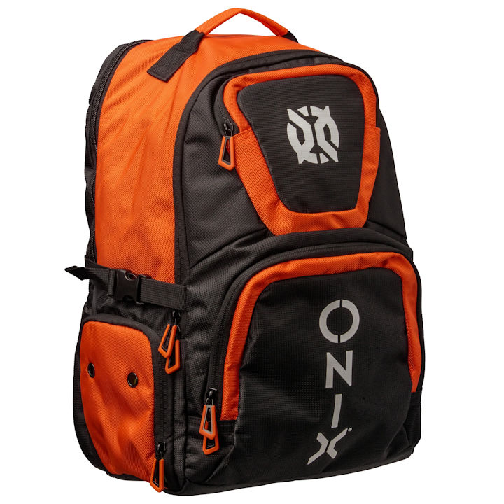 Onix Pro Team Backpack Orange/Black