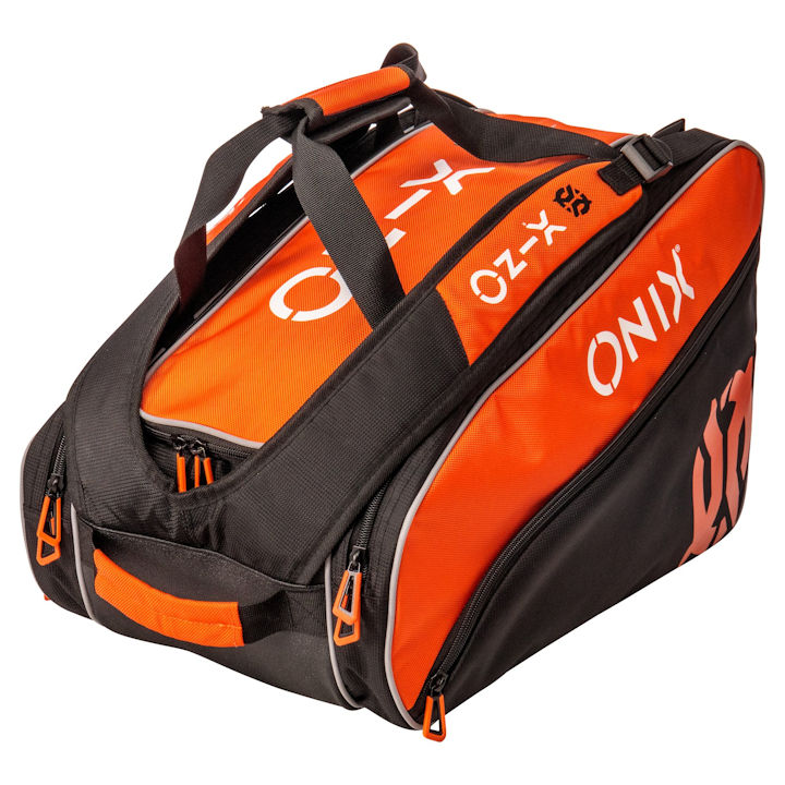 Onix Pro Team Paddle Bag Orange/Black