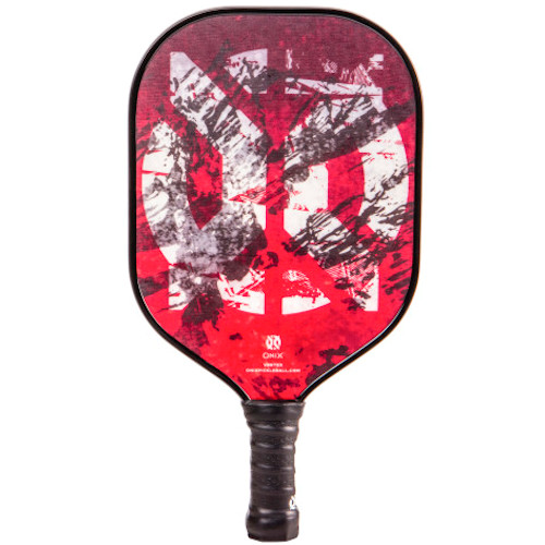 Onix Vertex Red Composite Pickleball Paddle