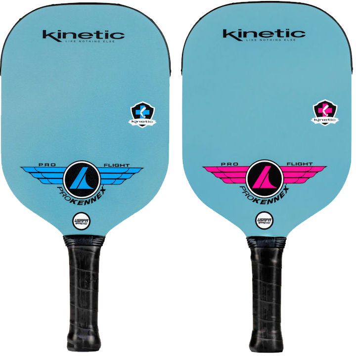 Pro Kennex Pro Flight Pickleball Paddle