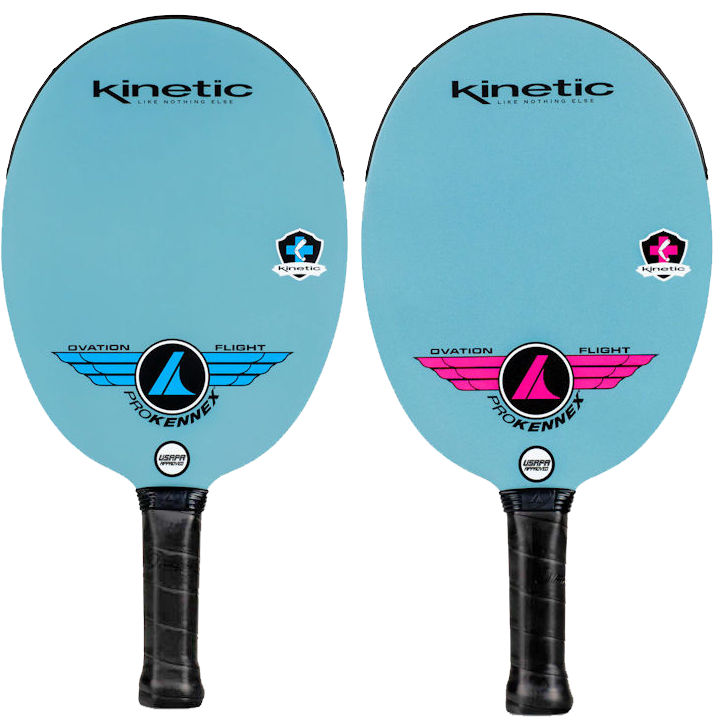 Pro Kennex Ovation Flight Pickleball Paddle
