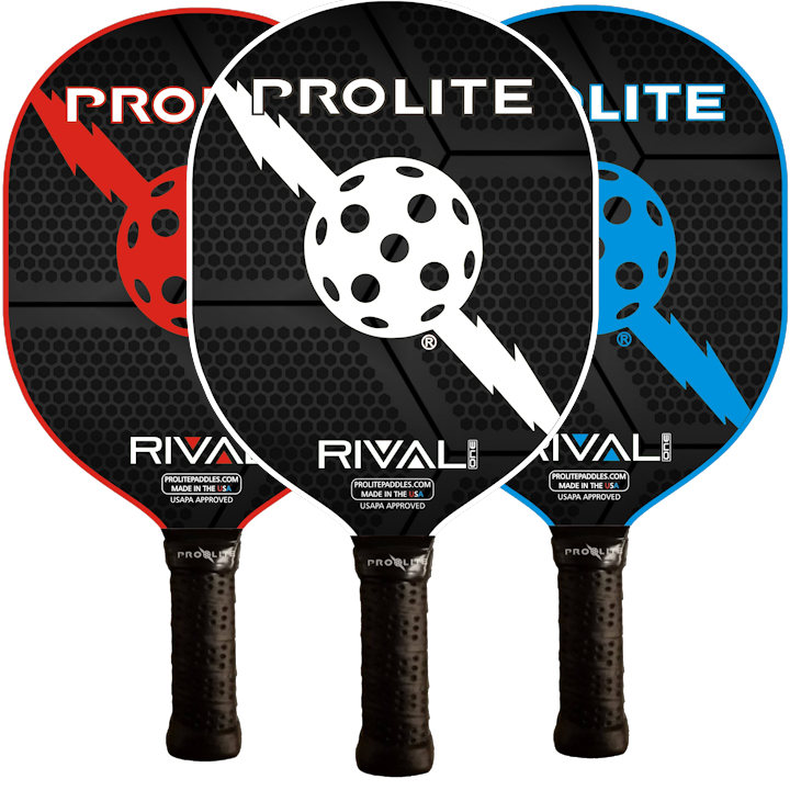 PROLITE Rival One Pickleball Paddle