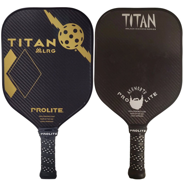 PROLITE Titan Pro LRG Pickleball Paddle