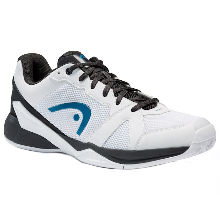 Head Revolt Evo Men's White/Black Shoes (273531)