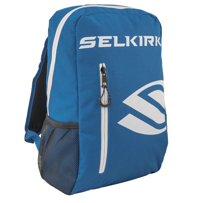 Selkirk Day Backpack Blue Pickleball Bag
