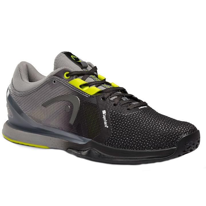 Head Sprint Pro 3.0 Men's Super Fabric Shoes (273980)