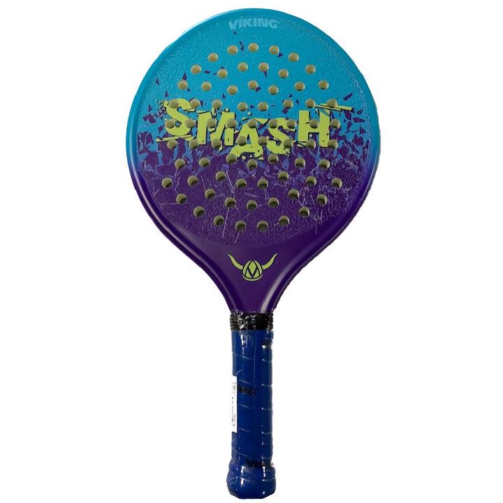 Viking Smash Jr GG (AQ/PUR/GR) Paddle (7V084-311)