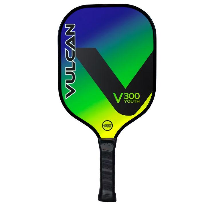 Vulcan V300 Youth (Glow Stick) Pickleball Paddle