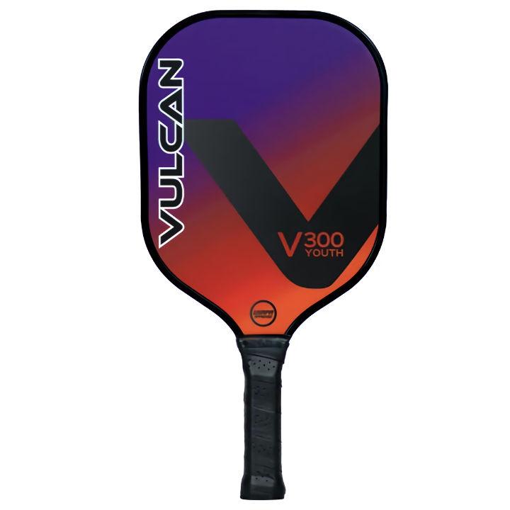 Vulcan V300 Youth (Fire Stick) Pickleball Paddle
