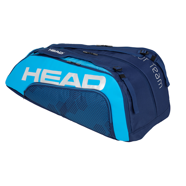 Head 2020 Tour Team 12R Monstercombi (Navy/Blue) (283130NVBL)