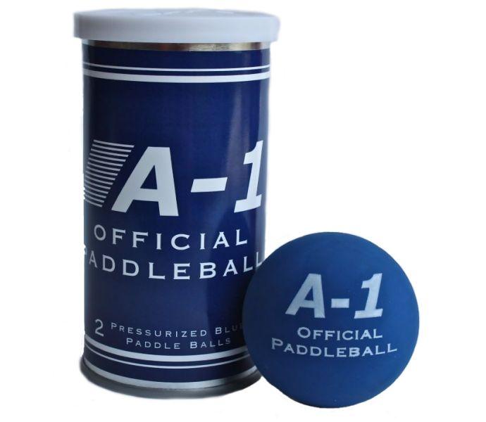 A1 Blue Paddleballs