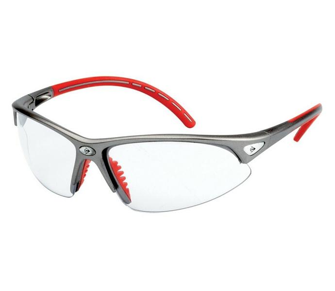Dunlop I Armor (Silver) Eyewear