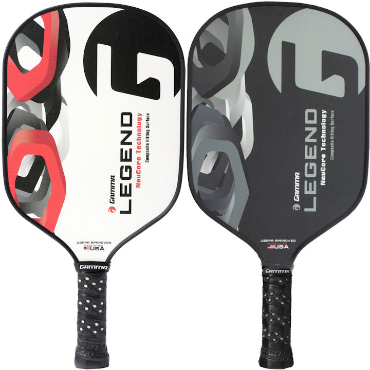 Gamma Legend NeuCore Pickleball Paddle