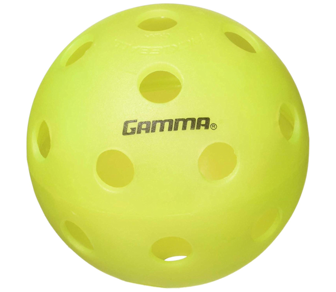 Gamma Photon Indoor Pickleball