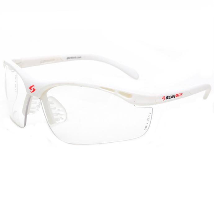 Gearbox Vision Slim Fit Eyewear