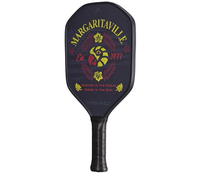 Head Margaritaville Washed in the Ocean Pickleball Paddle (227058)