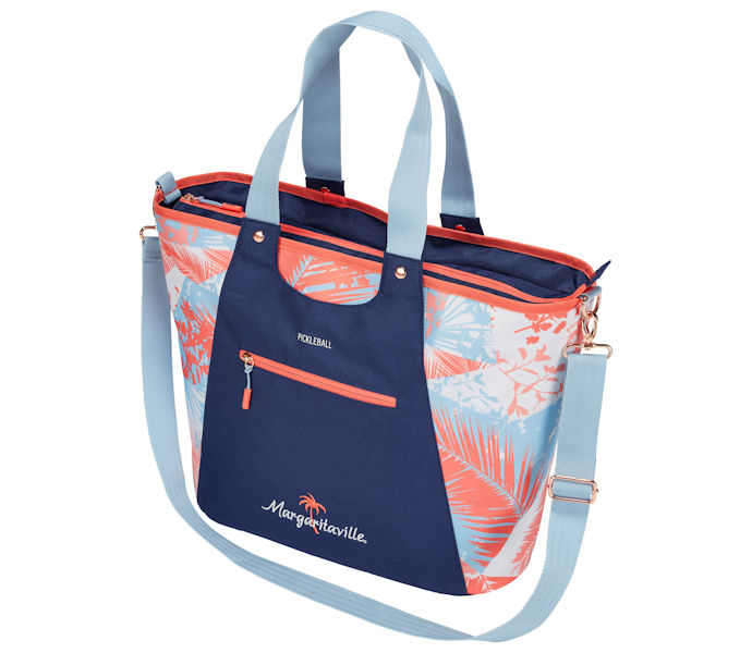 Head Margaritaville Tote Bag Navy/Coral (283848)