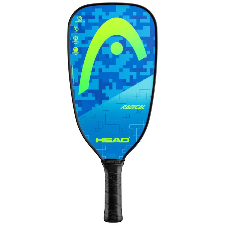 Head Radical XL Pickleball Paddle (226140)