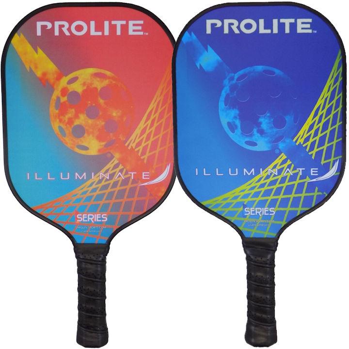 PROLITE I-Series Illuminate Pickleball Paddle