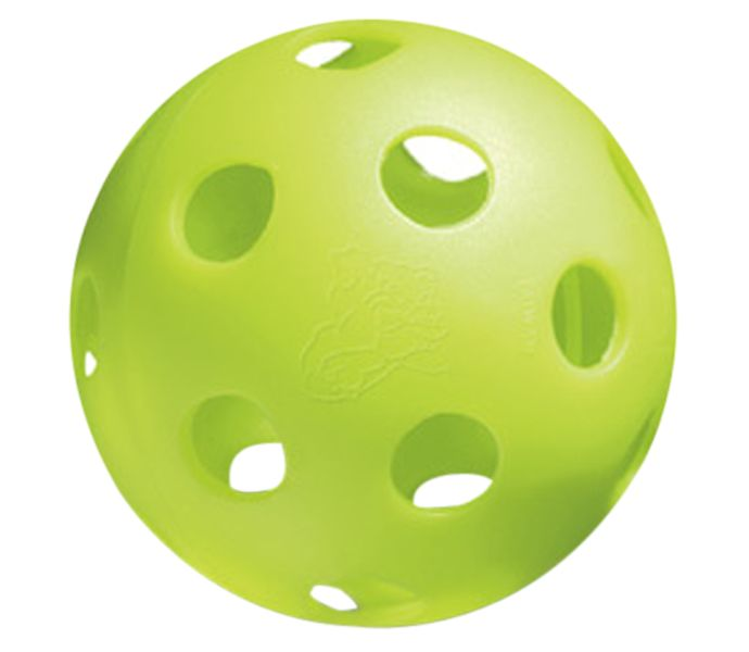 Jugs Bulldog Lime Green Pickleball
