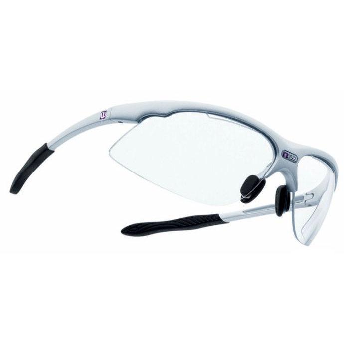 Wilson NVue White Pickleball Eyewear
