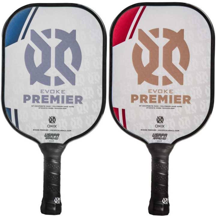 Onix Evoke Premier Composite Pickleball Paddle