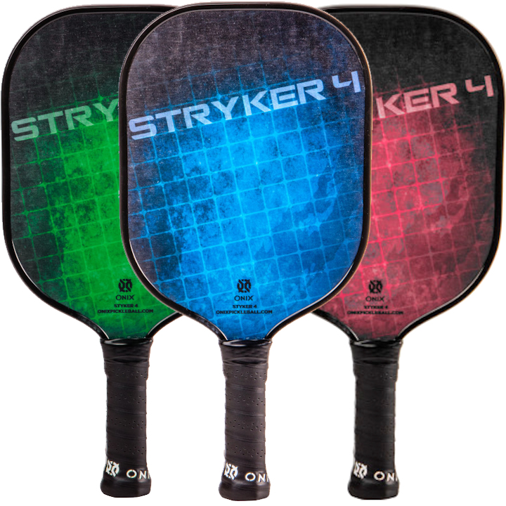 Onix Stryker 4 Composite Pickleball Paddle