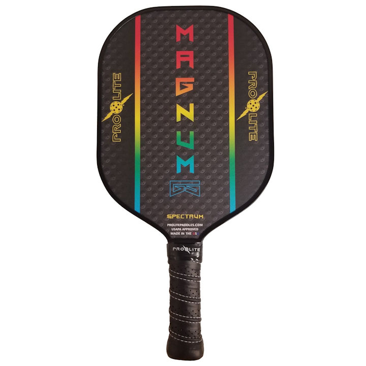 PROLITE Magnum Graphite Stealth Spectrum Pickleball Paddle