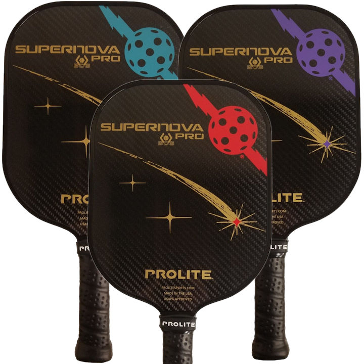 PROLITE Super Nova Pro BDS Pickleball Paddle