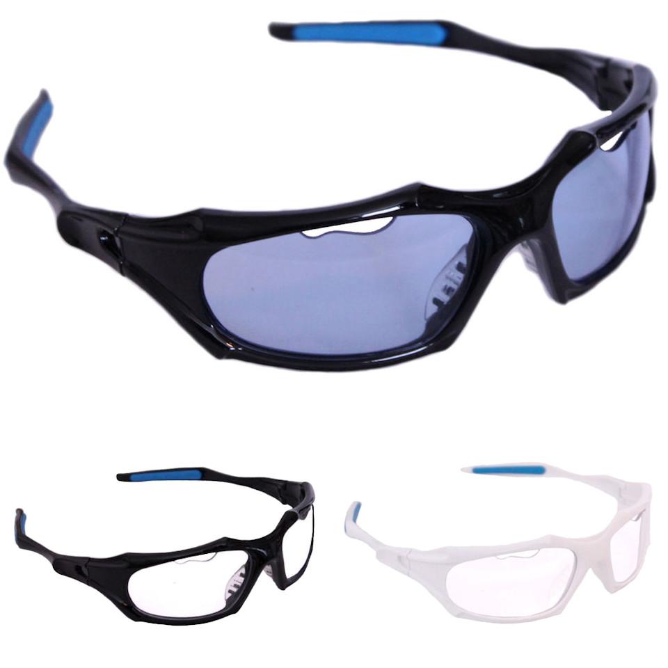 Python Full Frame Pickleball Eyewear