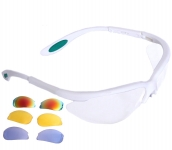 47ea75d18fb6 Python Black Prescription Adaptable Eyewear  PaddleballGalaxy
