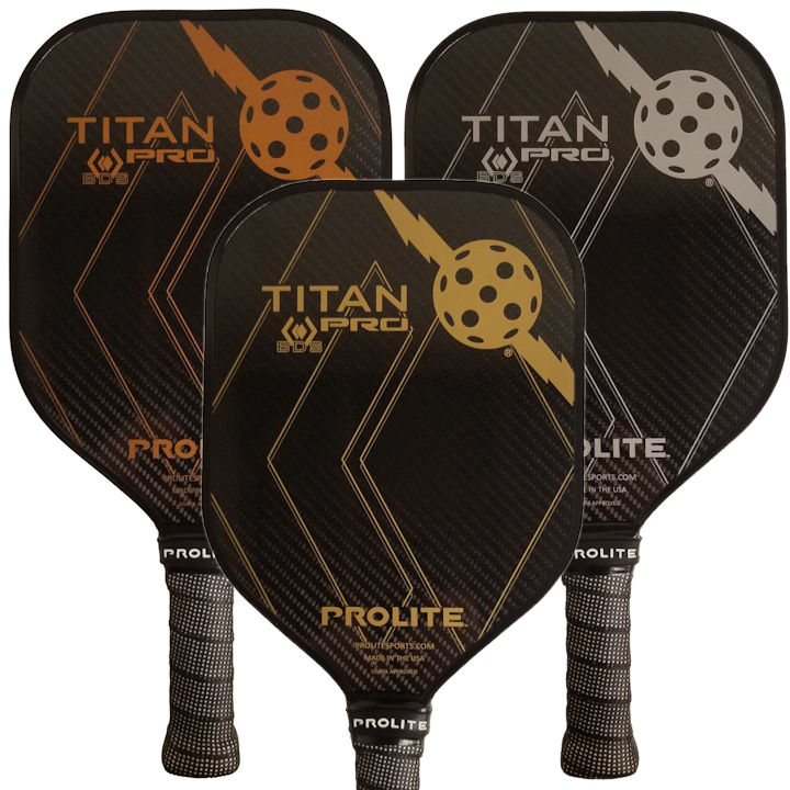 PROLITE Titan Pro BDS Pickleball Paddle