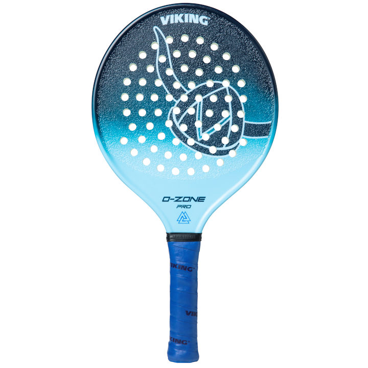 Viking Ozone Pro GG Light Blue (Gradient) Paddle (7V102091616)
