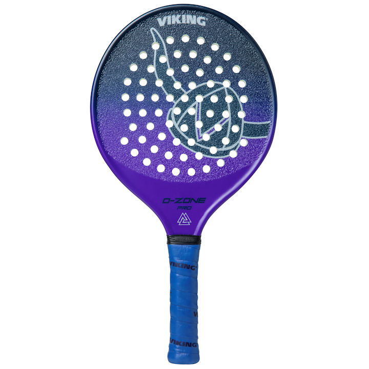 Viking Ozone Pro GG Purple (Gradient) Paddle (7V102091160)